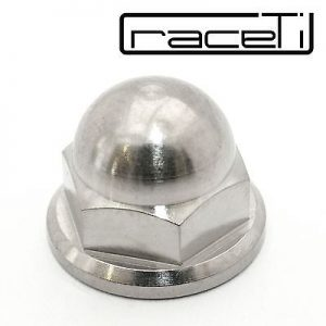 Dome head